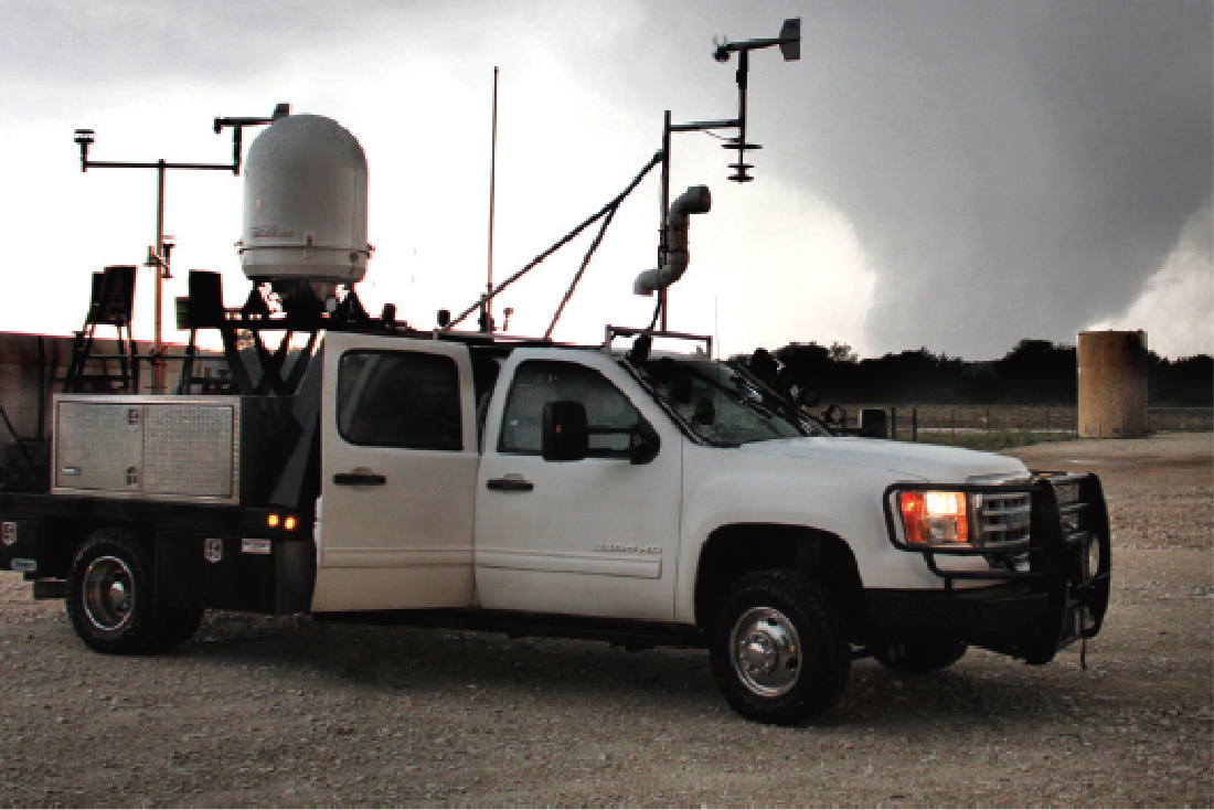 Unlike other portable radars, the E700 PDR can be purchased as complete ruggedized SYSTEM that can withstand the rigors of field deployment.