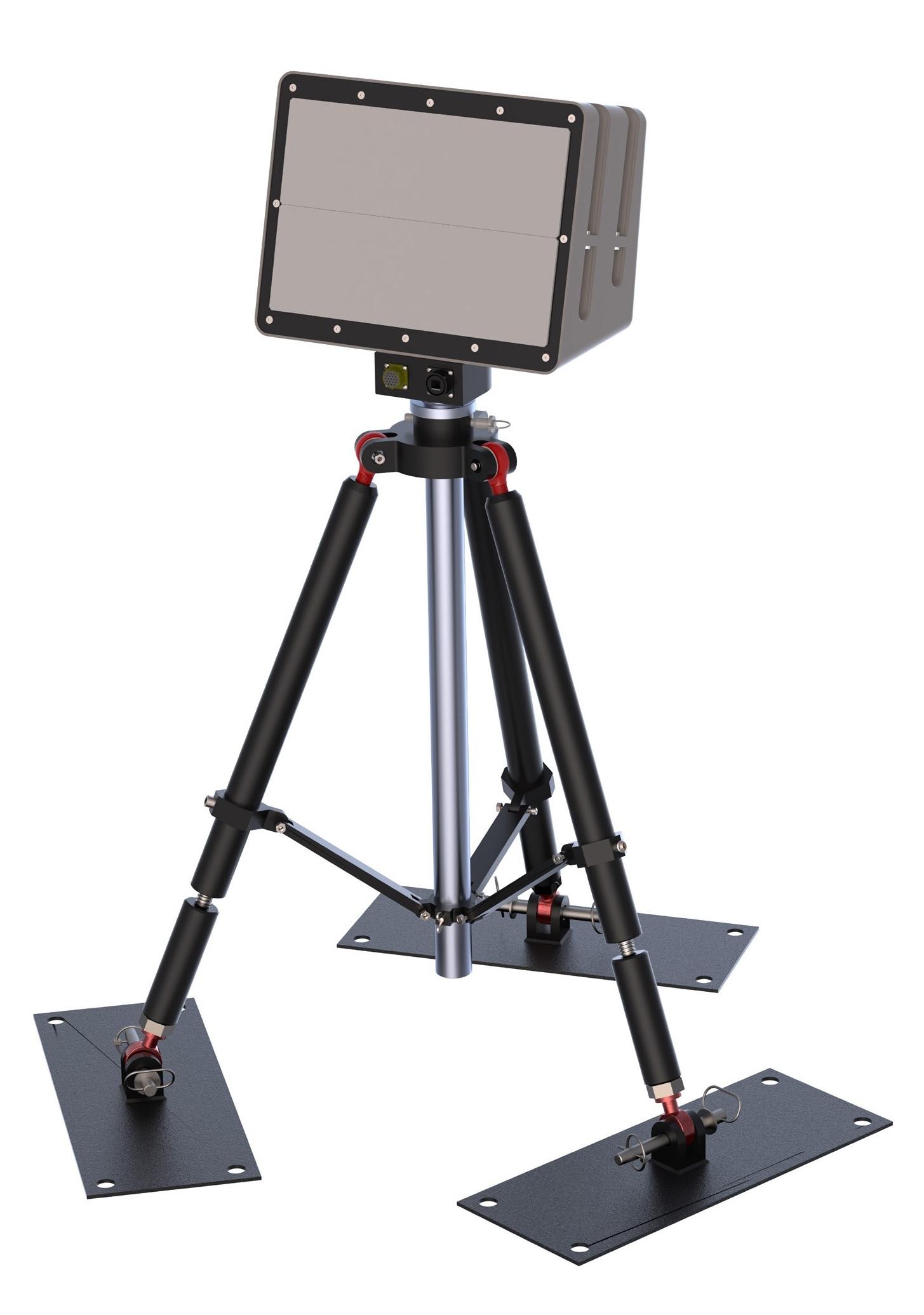 Man Portable Doppler Radar